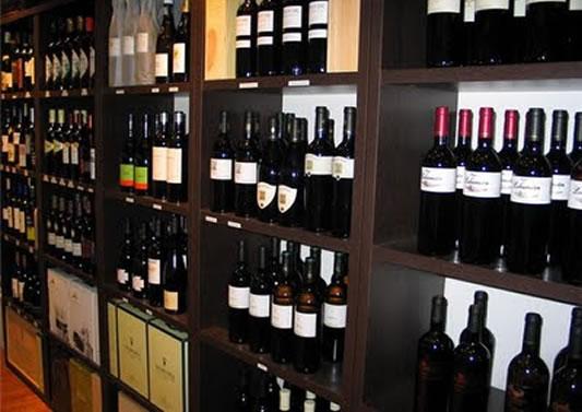 Vinos y Licores de Galicia